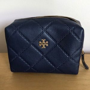 NWOT Tory Burch make up pouch
